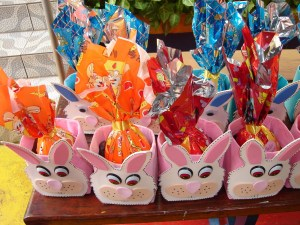 Festa da Páscoa 021