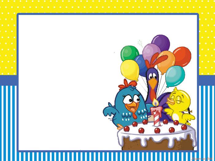decoracao galinha pintadinha azul e amarelo:para festa divirtam se e só baixar imprimir e recortar