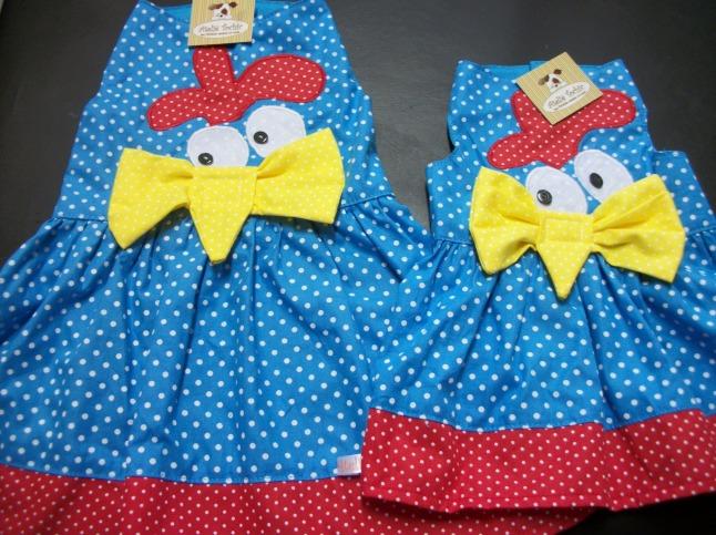vestido-galinha-pintadinha