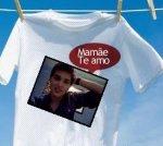 Presentes personalizados para o dia das mães - camisas