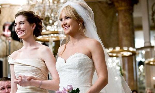 11 noivas em guerra