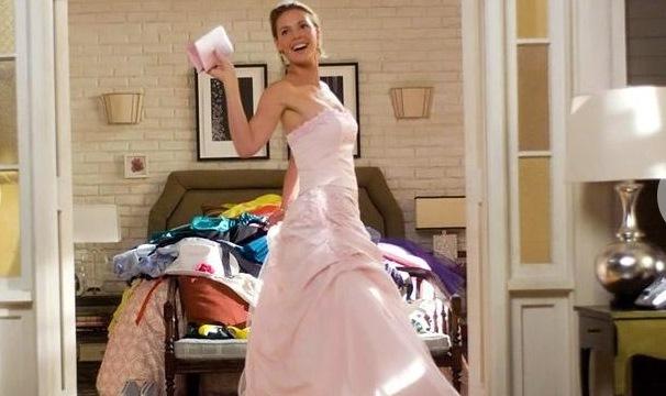 20 vestida para casar
