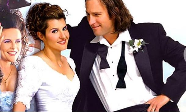 5 casamento grego