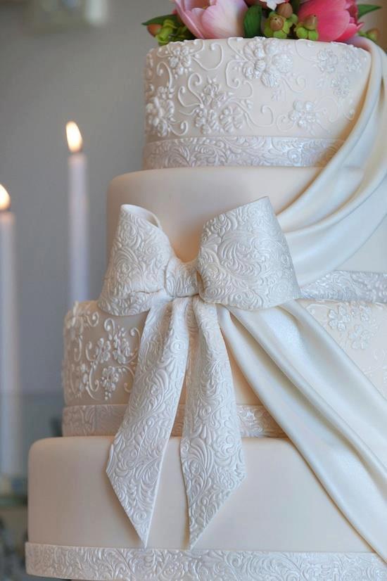 bolo de casamento fotos 1