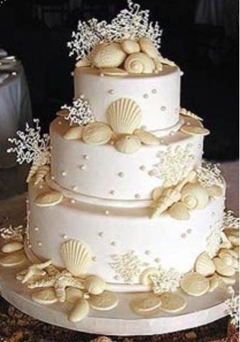 bolo-para-casamento-na-praia