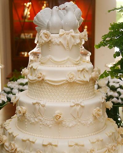 como escolher o bolo para casamento 5