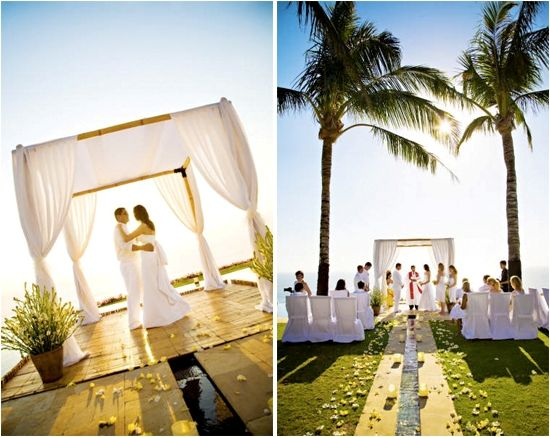 wedding in bali photos 1