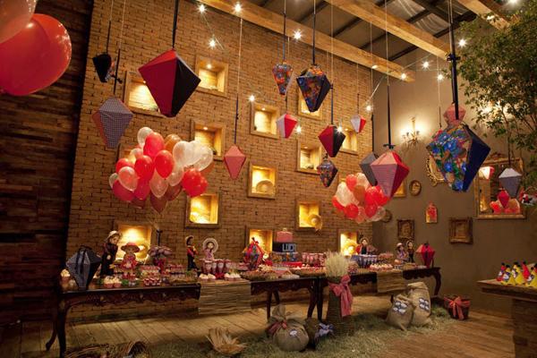 decorac3a7c3a3o-festa-junina-a-casa-cheia