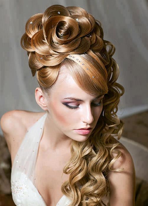 fotos penteados noivas 2