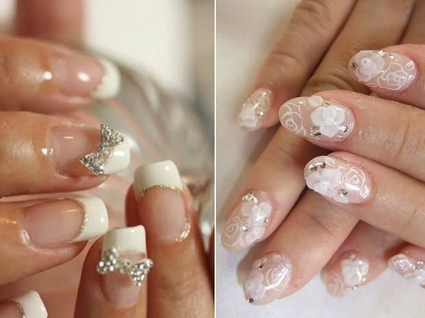 nail-art-noiva