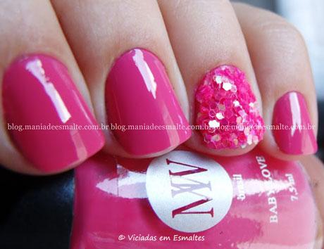 nail_art_rosa_glitter