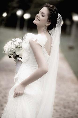 Noiva-simbolo
