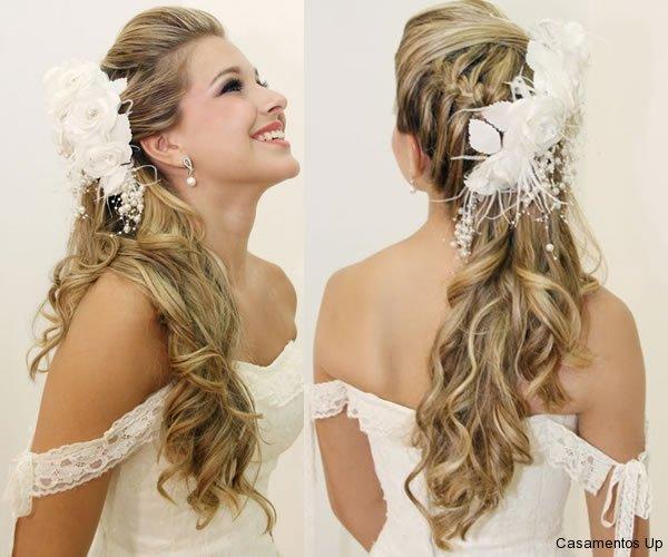 penteados para noivas 2
