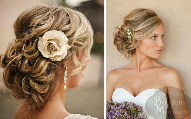 penteados para noivas 2014 3