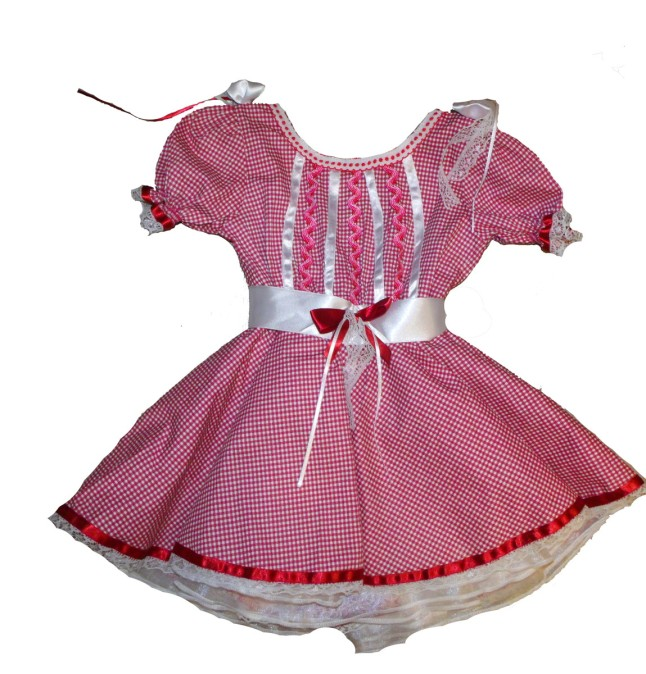 vestido-infantil-sao-joao-xadrez-vestido-caipira