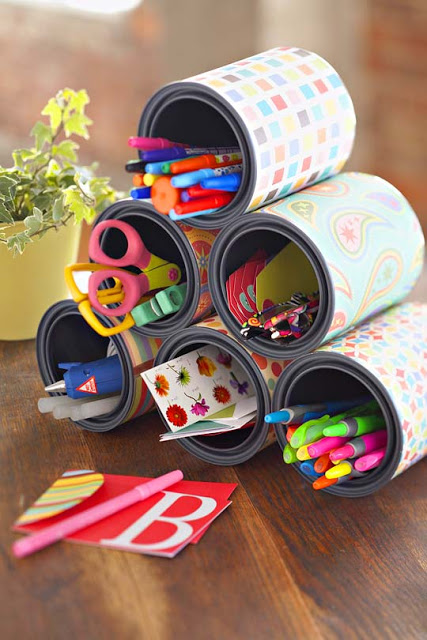 como-organizar-material-escolar-caixa-organizadora-porta-treco-latinha-caixa-sapato-3