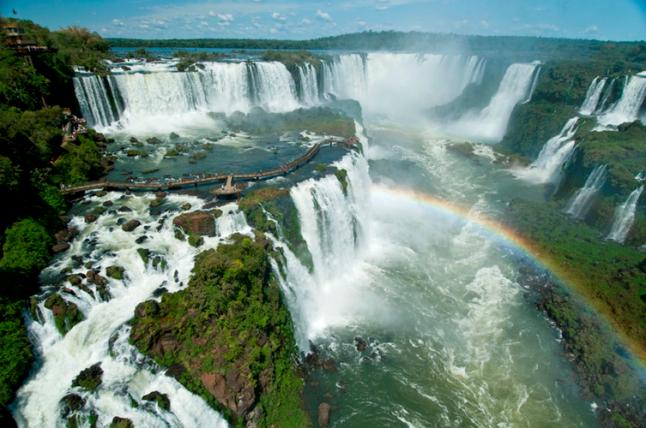 Foz-do-Iguaçu