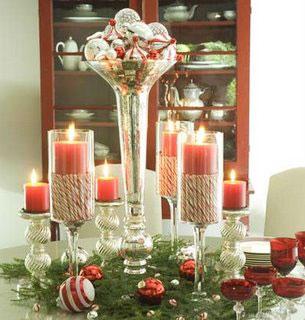 decoração-com-velas-para-o-Natal-4