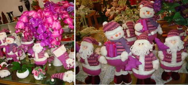 decorac3a7c3a3o-natal-rosa
