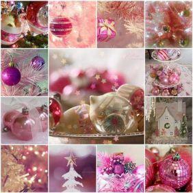 decoracao-natal-rosa-imagens