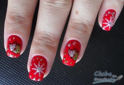 Nail-Art-Natal-Sy